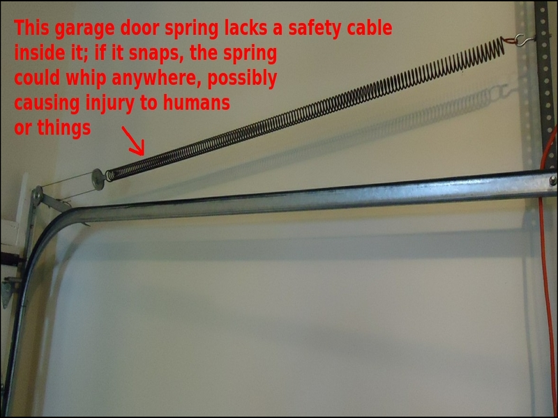 garage-door-safety-cable Garage Door Safety Cable