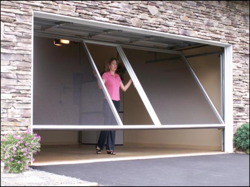 garage-door-screen-kits Garage Door Screen Kits