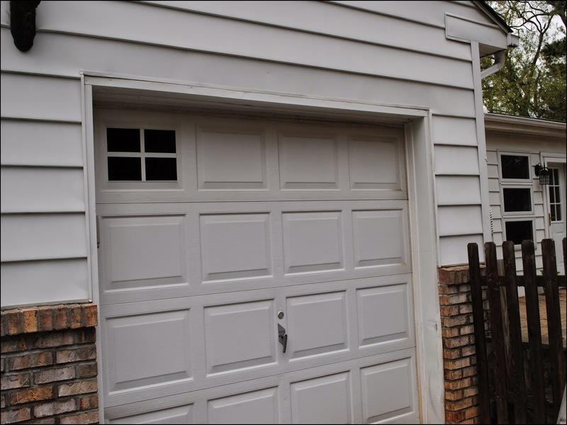 garage-door-window-kit How to Choose Garage Door Window Kit