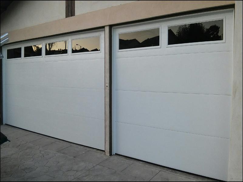 garage-door-window-panels Garage Door Window Panels