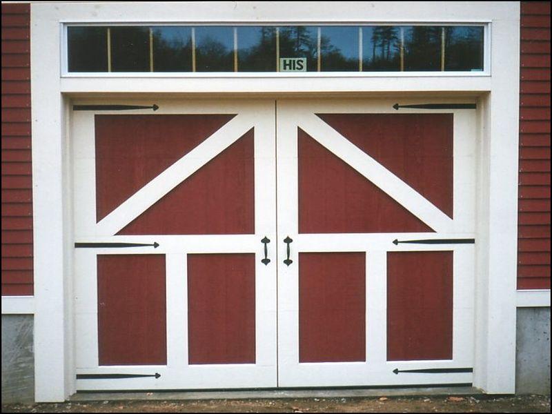 garage-doors-that-look-like-barn-doors Garage Doors That Look Like Barn Doors