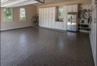 Garage Floor Epoxy Cost