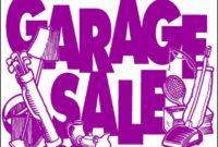 Garage Sales In Houston
