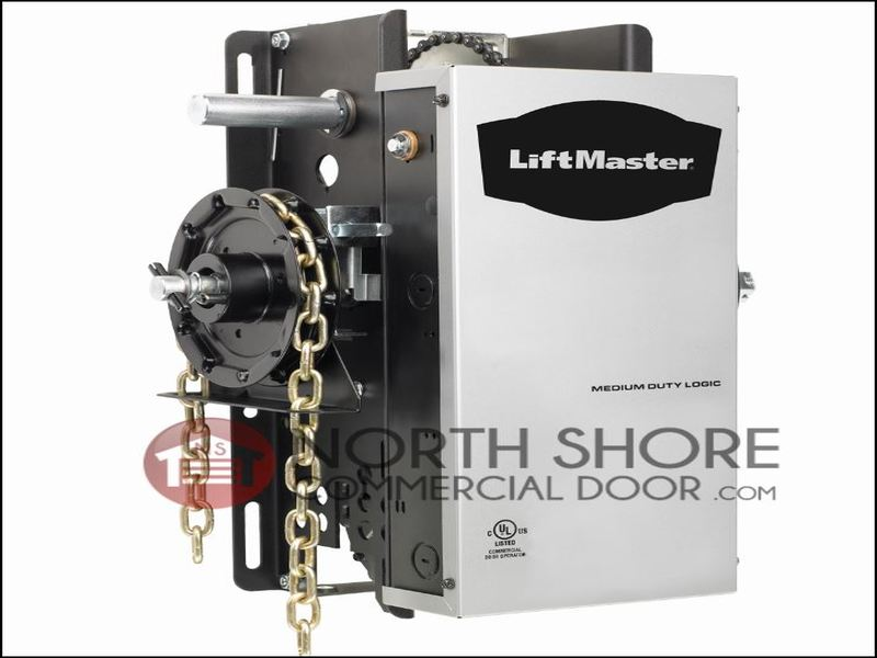 heavy-duty-garage-door-opener Heavy Duty Garage Door Opener