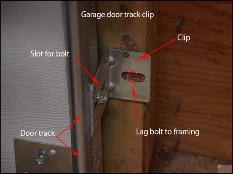 how-to-adjust-a-garage-door How To Adjust A Garage Door