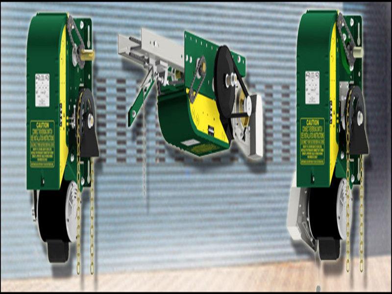 industrial-garage-door-opener Industrial Garage Door Opener