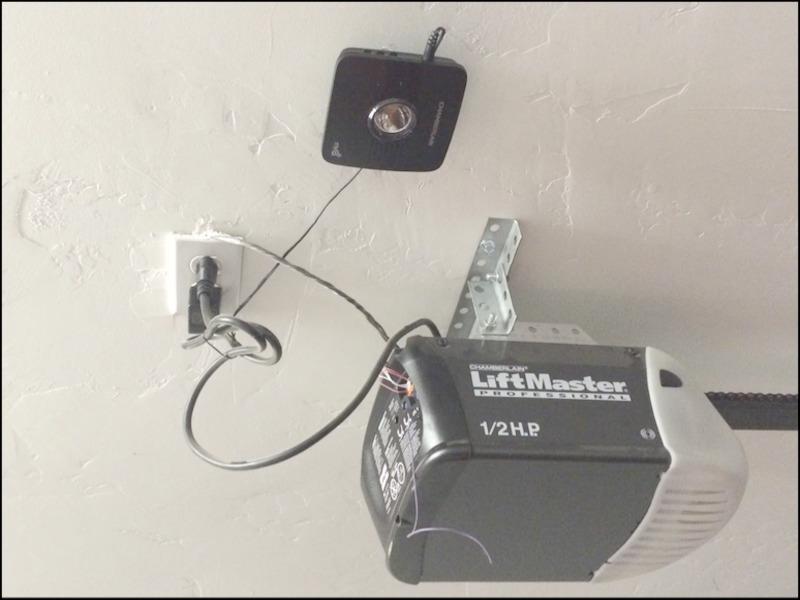 liftmaster-myq-garage-door-opener Choosing Liftmaster Myq Garage Door Opener