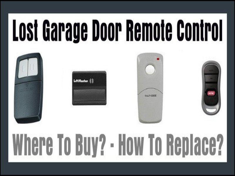 lost-garage-door-opener The Best Advice You Could Ever Get About Lost Garage Door Opener