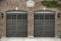 wood-looking-garage-doors Wood Looking Garage Doors