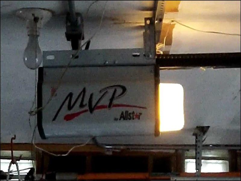 Mvp Allstar Garage Door Opener Garage Doors Repair