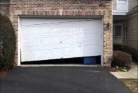 Overhead Garage Door Troubleshooting
