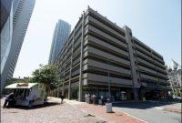 Parking Garages In Boston