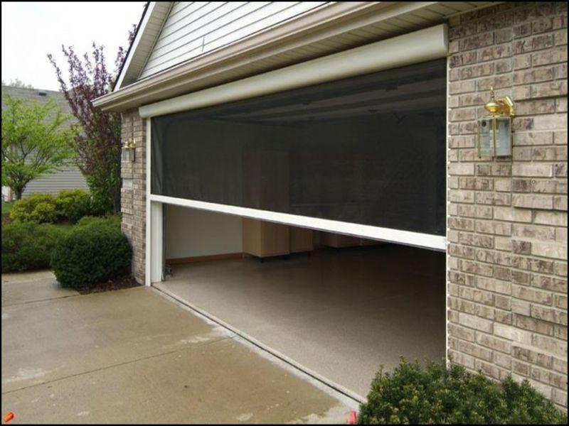roll-up-garage-door-screen Roll Up Garage Door Screen