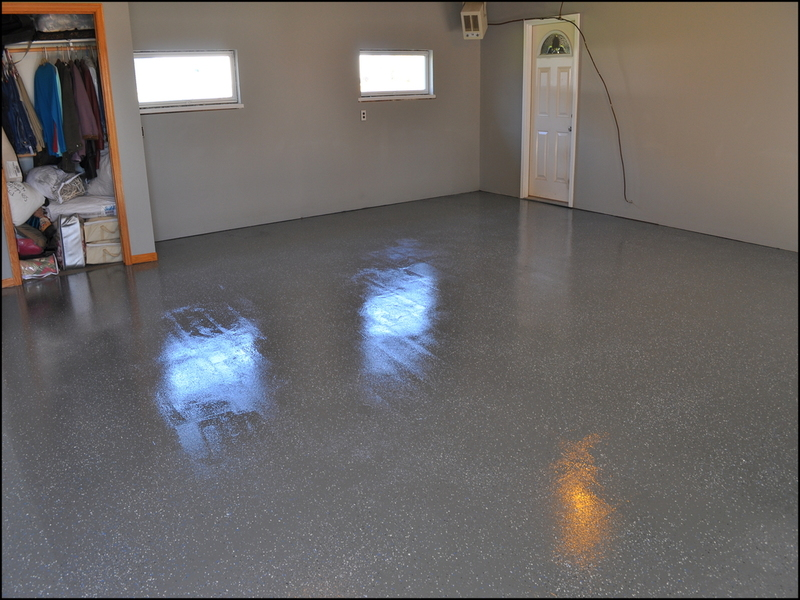 rust-oleum-epoxyshield-garage-floor-coating Rust Oleum Epoxyshield Garage Floor Coating