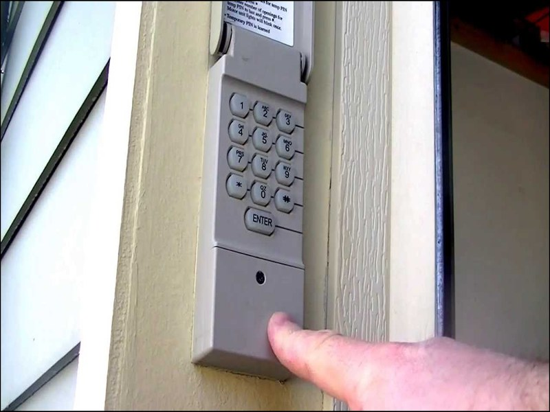 sears-garage-door-opener-keypad Sears Garage Door Opener Keypad
