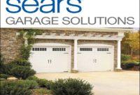 Sears Garage Door Service