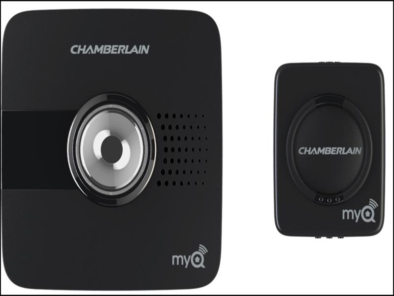 wifi-garage-door-controller Wifi Garage Door Controller