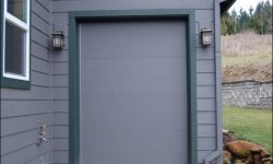 6 Foot Garage Door