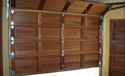 Build Your Own Garage Door