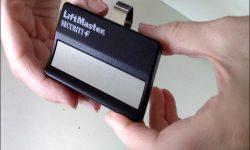Chamberlain Liftmaster Professional Remote