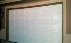 Cost Of New Garage Door