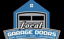 Garage Door Company Near Me