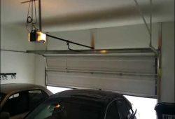 Garage Door Opener Belt Vs Chain