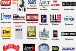 Garage Door Opener Companies
