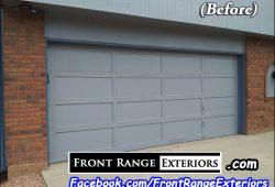 Garage Door Repair Colorado Springs