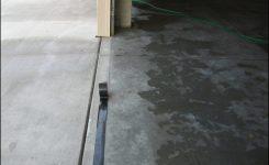 Garage Door Threshold Seal Lowes