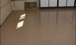 Garage Floor Coating Mn