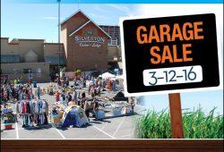 Garage Sales In Las Vegas