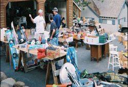 Garage Sales Long Island