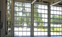 Glass Garage Door Cost
