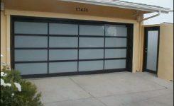 Glass Garage Doors Cost