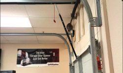 How to Save Money on High Lift Garage Door Opener