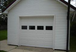 Home Depot Garage Door Parts