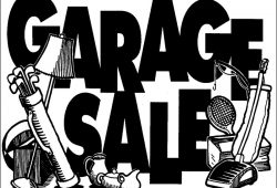 How To Advertise A Garage Sale