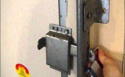 How To Lock Garage Door From Inside