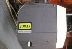 Stanley Garage Door Openers